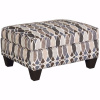 2013 Storage Ottoman - Deco Shapes  - Accent for 12029 and 12038
