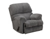 586 Big Mans Rocker Recliner in Harlow Ash