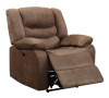 1294 Power Recliner in Cosmo Chocolate