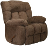 4774 Rocker Recliner in Brody Chocolate